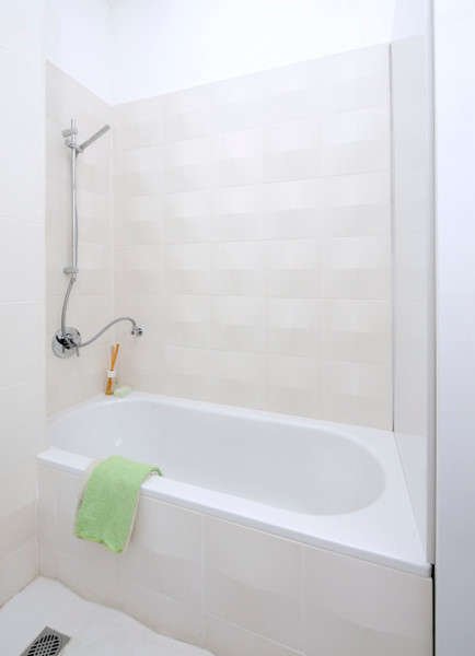 HOUSE2 traditional-bathroom