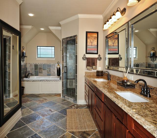 Houston home for Bathroom interior design houston