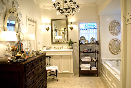 Houzz Sandra and Ken Praterkatherine robertson photography_42.jpg eclectic bathroom
