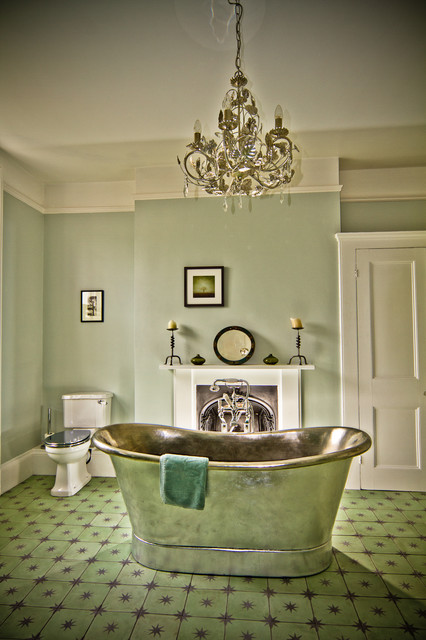 Hove Master Ensuite Victorian Bathroom South East By The Brighton Bathroom Company