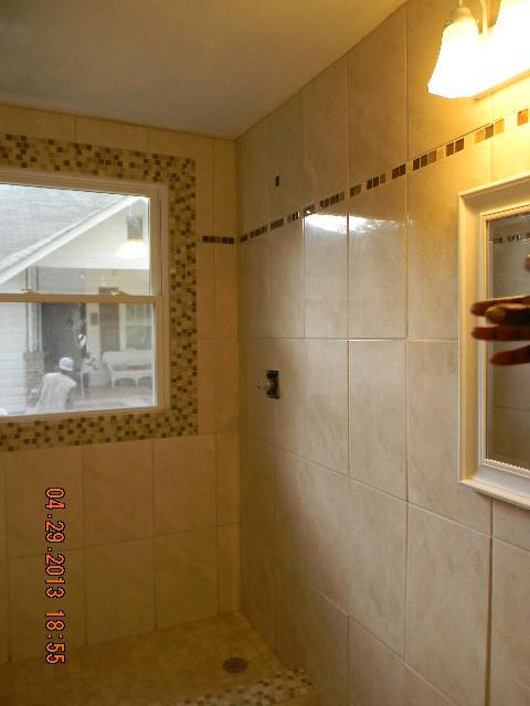 Howell Bathroom contemporary-bathroom