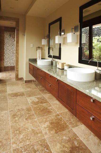 Hualalai Serenity asian-bathroom