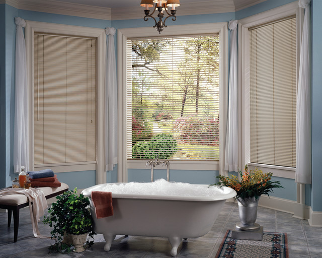 Hunter Douglas European Style Window Treatments And