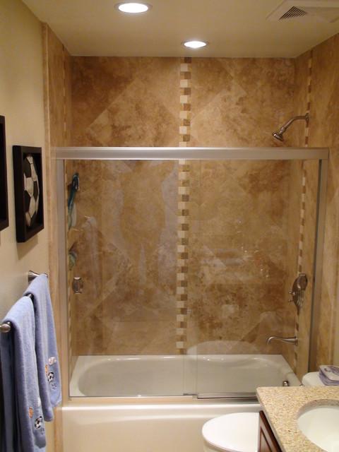 Huntington Beach kids bathroom traditional-bathroom