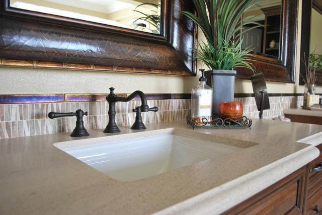 Huntington Home traditional-bathroom