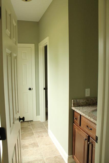 Hwy 27 south traditional bathroom birmingham by for Bathroom builders birmingham