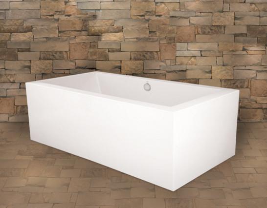 Hydrosystems contemporary-bathtubs
