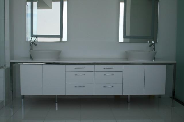 Icon Miami Beach Modern Bathroom Miami By Scandinavian Design House