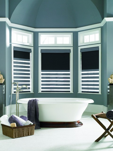 Illusions Sundown Transitional Shades Contemporary