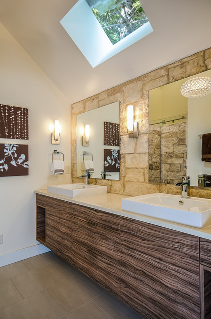 Images shot for Structerra Construction contemporary-bathroom