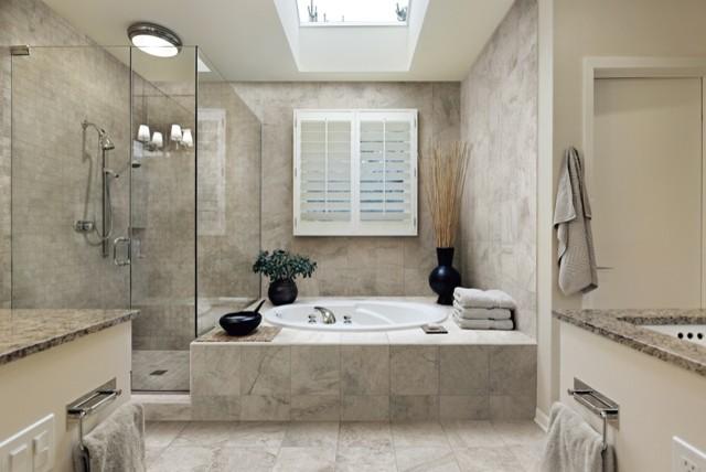 Imarmi silver italian porcelain tiles mediterranean Italian bathrooms