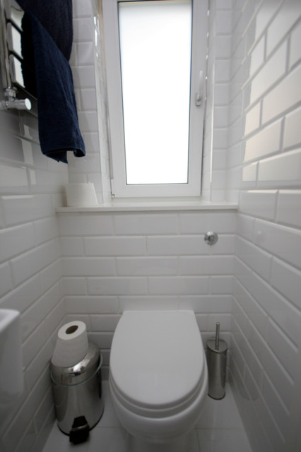 In style but in budget london house extended complete for Bathroom design companies london