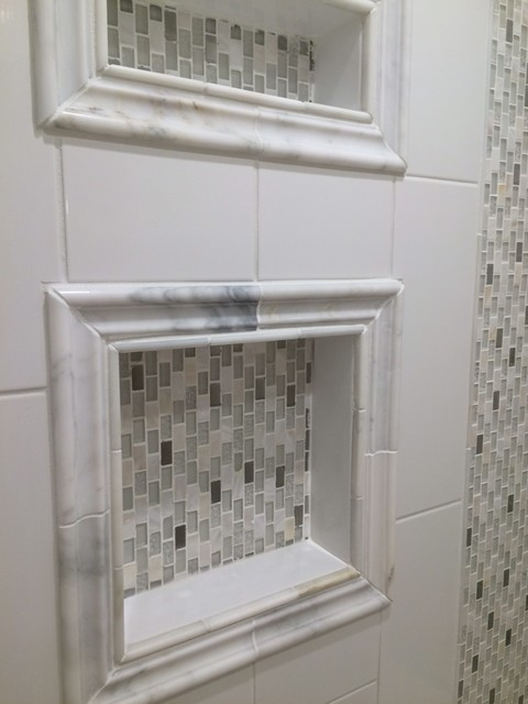 Indeco Bathrooms Contemporary Bathroom Milwaukee By Indeco Interior Design Company
