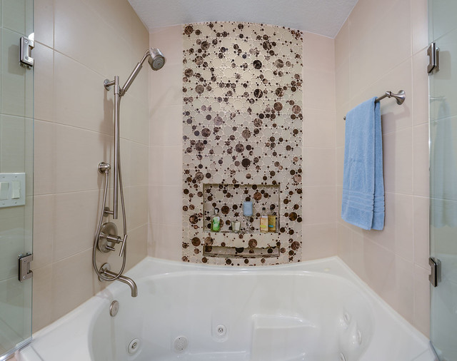 Indian shores beach bubble bath bathroom contemporary Indian bathroom tiles design pictures