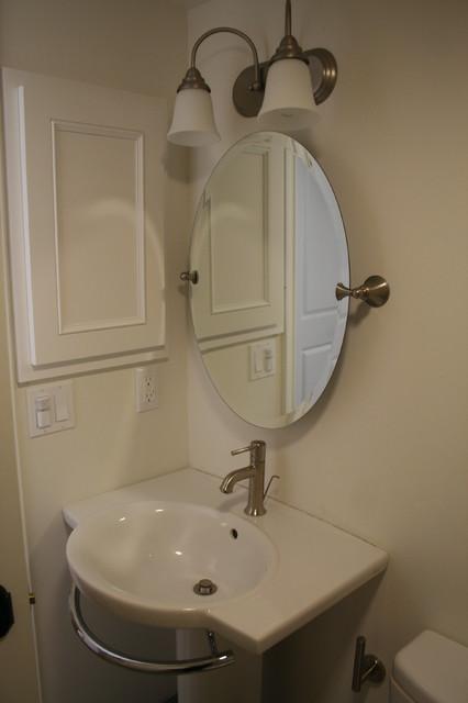 VOX Design Group traditional-bathroom