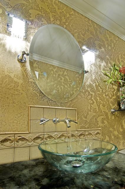 Integra contemporary-bathroom