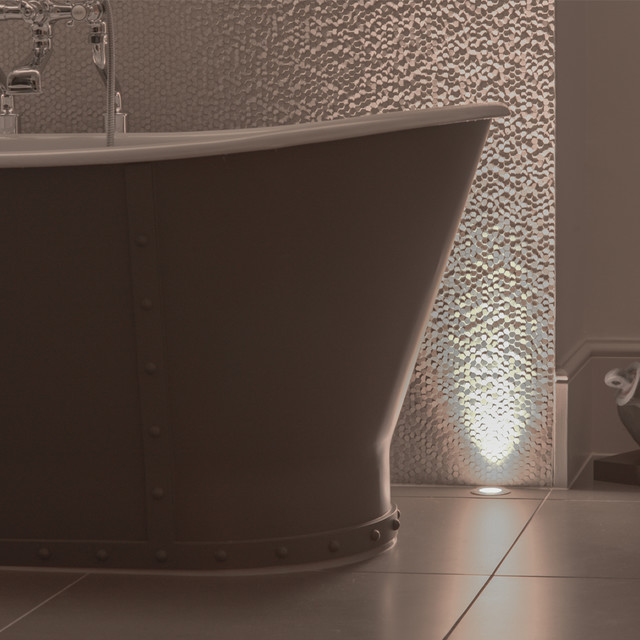 Interior exterior domestic lighting oxfordshire for Bathroom design oxfordshire
