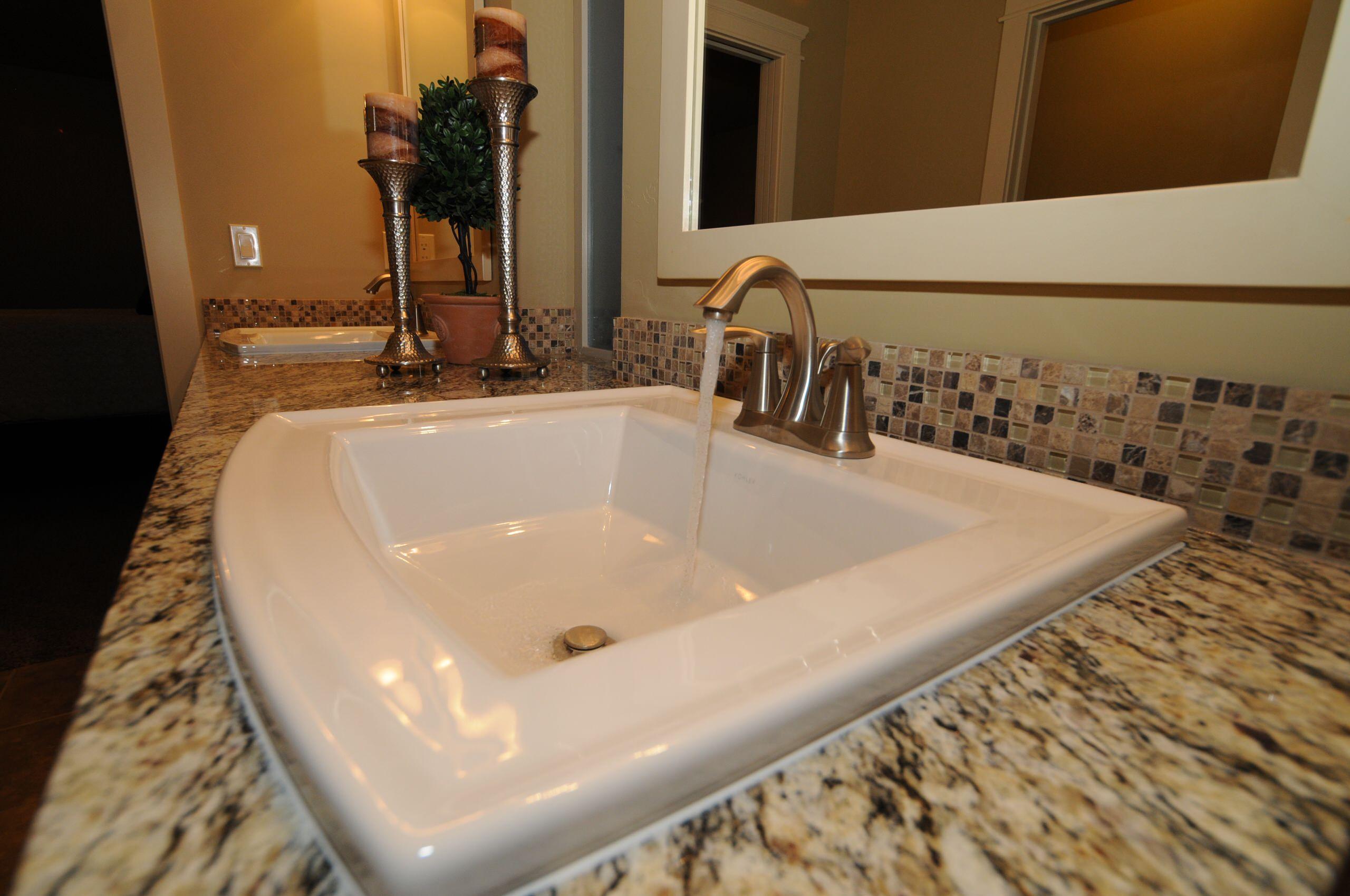 Interior Bathrooms Architectural Design