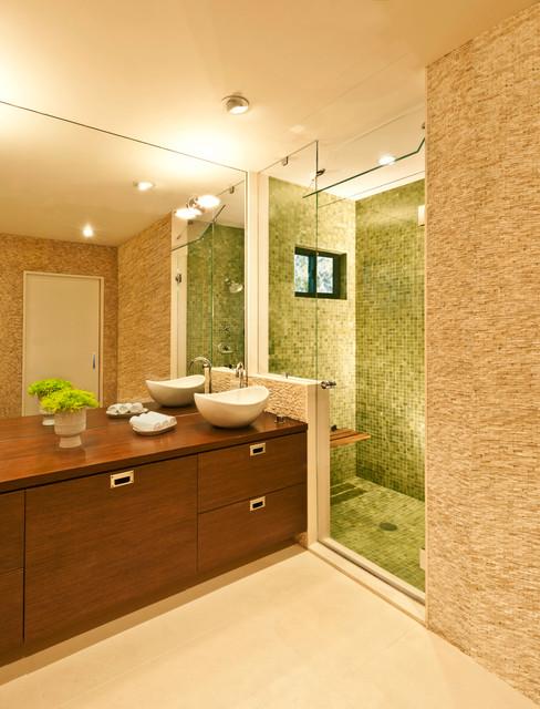 Interior Design with Feng Shui - Modern - Modern - Bathroom - Los ...