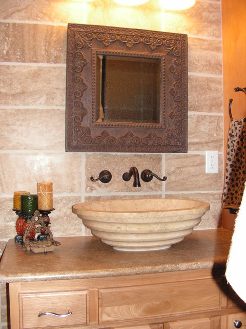 Interior Designs Bathrooms Traditional Bathroom Other Metro By Interstone Design