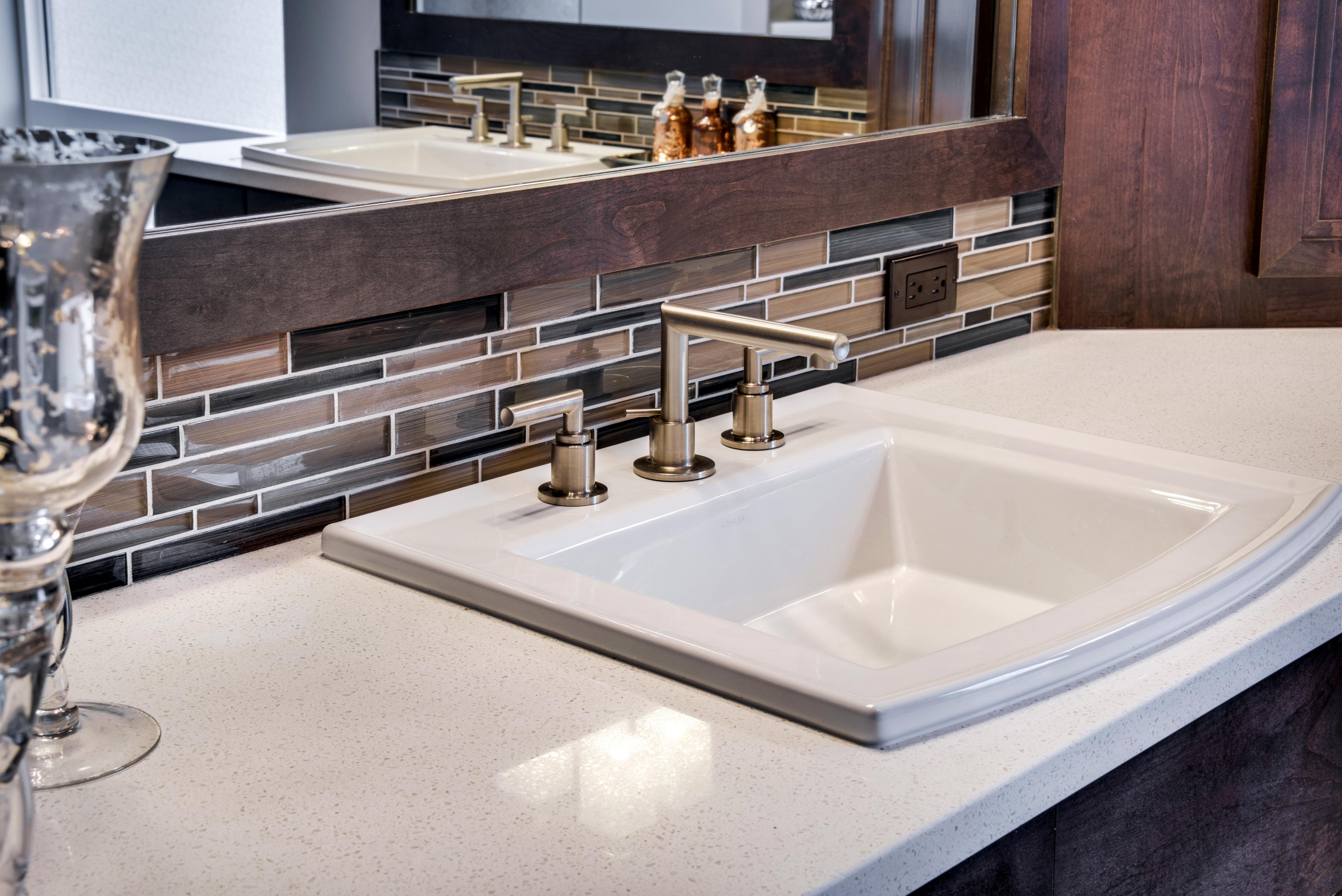Interior Kitchens Design by Quality Home Builders