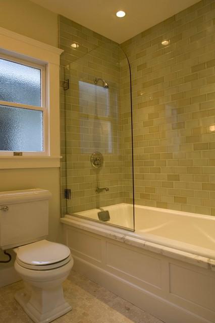 Interior Makeover traditional-bathroom