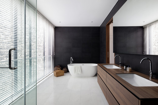 Interior Photography Modern Bathroom