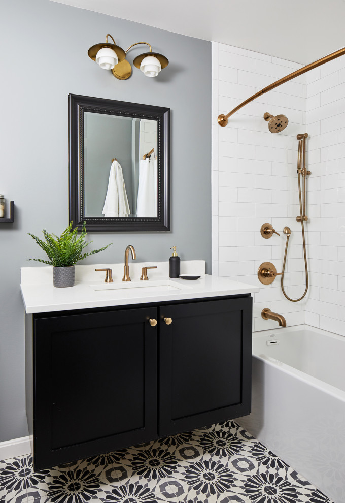 Practical Tips for Creating the Magnificent Modern Bathroom of Your Dreams