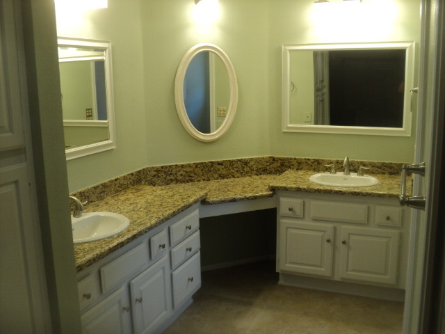 Interior Remodeling traditional-bathroom