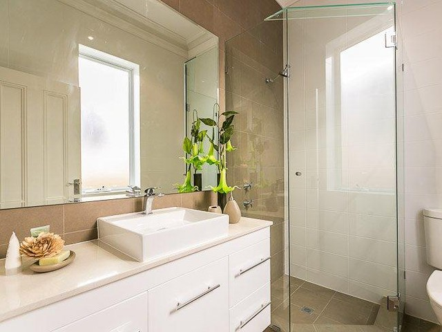Interior Styling Contemporary Bathroom Perth By 740 Designs Interior Styling
