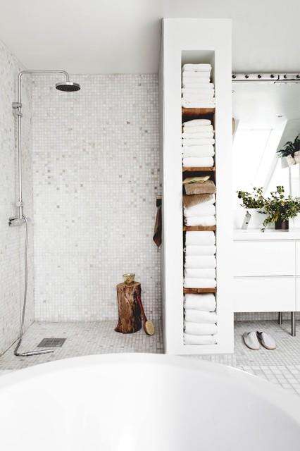 Interior Styling projects - Skandinavisk - Badeværelse - Malmø - af ...