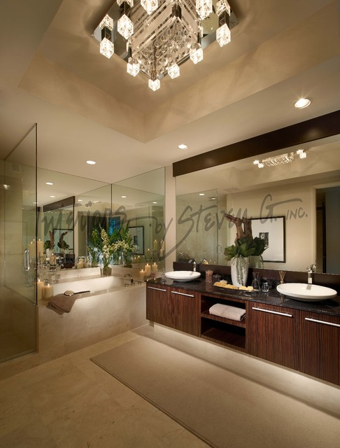 interiors by steven g master contemporary bathroom miami by interiors by steven g