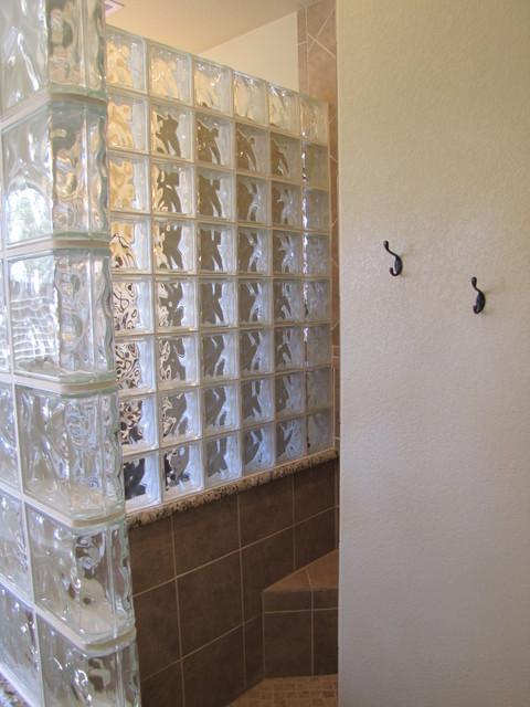 Interiors contemporary-bathroom