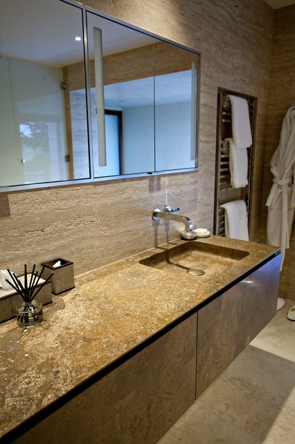 International project contemporary bathroom london for International decor bathrooms