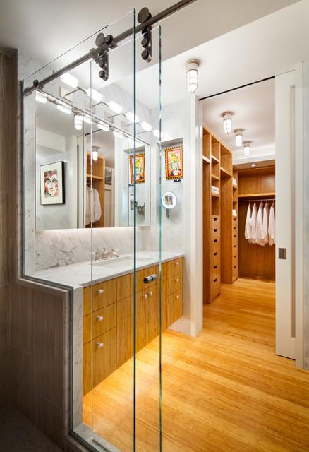 Home Architec Ideas Bathroom Dressing Room Design