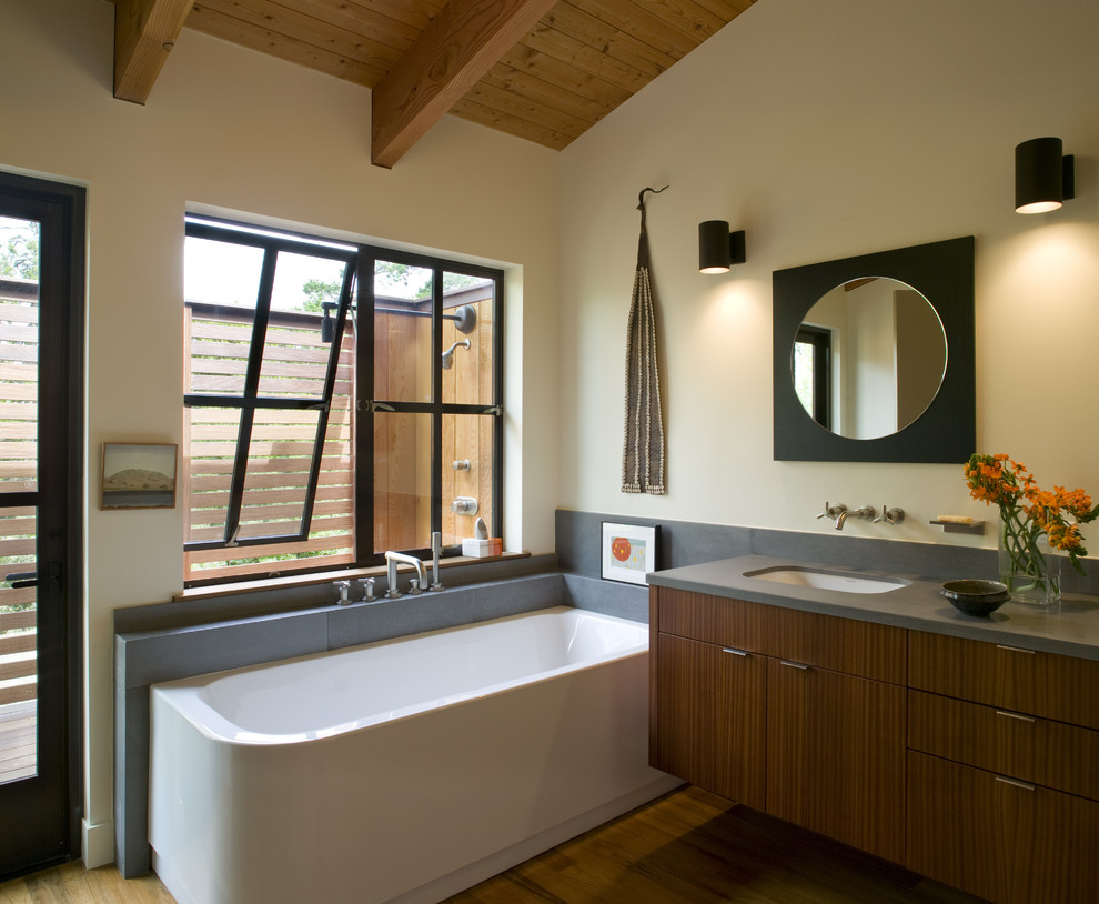 Inverness - Transitional - Bathroom - San Francisco - by ...