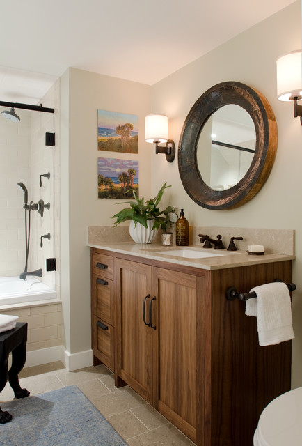 Ipswich Cc Bathrooms Contemporary Bathroom Boston By Kristina Crestin Design