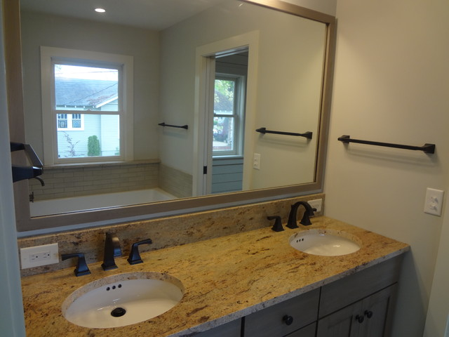 Irondale Master Suite traditional-bathroom