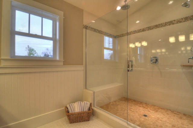 Irvington contemporary-bathroom
