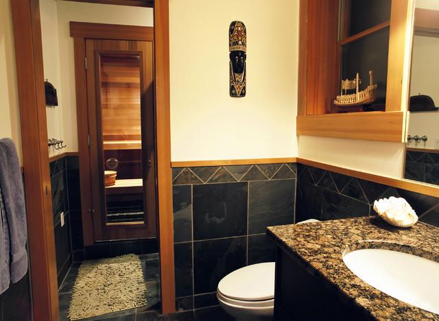Isaquah modern-bathroom