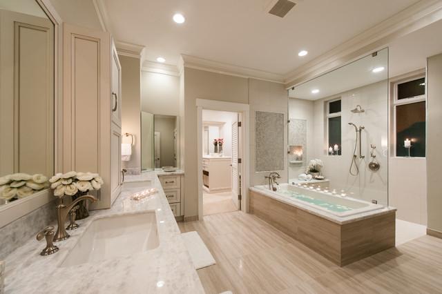 Island tranquility transitional bathroom hawaii by for Archipelago hawaii luxury home designs