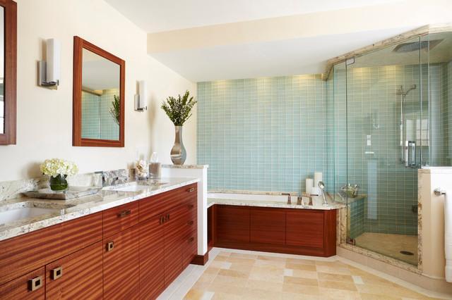 Isles Haute Modern Bathroom Minneapolis By Ingrained Wood Studios The Lab