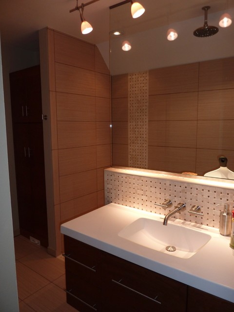 Italian bath contemporary bathroom other metro by for Modern italian bathroom design