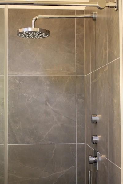 Italian Ensuite Bathroom Design