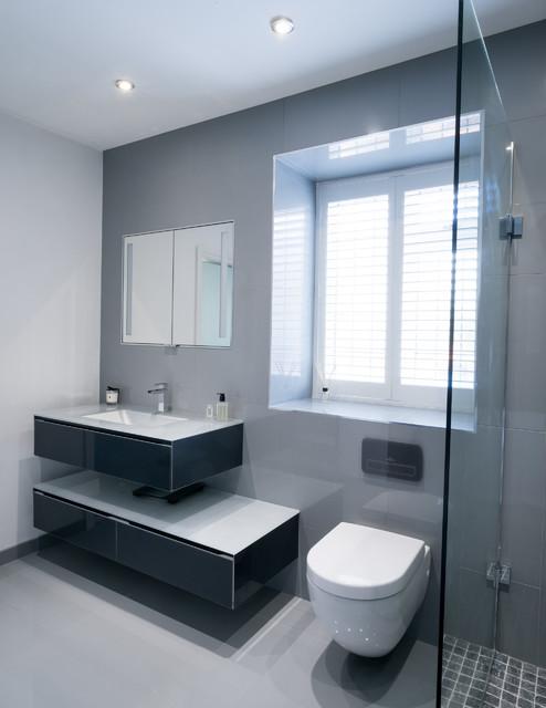 Italian Style Bathroom