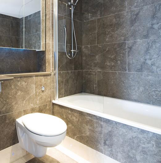 Italian Villa Collection Mediterranean Bathroom Dc