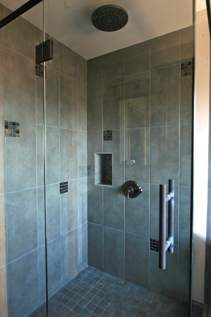 J Brothers Home Improvement, Inc. contemporary bathroom