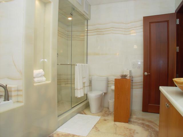 J Design Group Interior Designers Miami Bal Harbour Modern Bathroom Miami By J Design