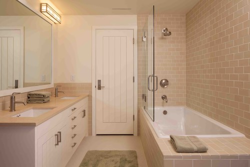 Is This Kathryn Tub A Drop In Or Alcove