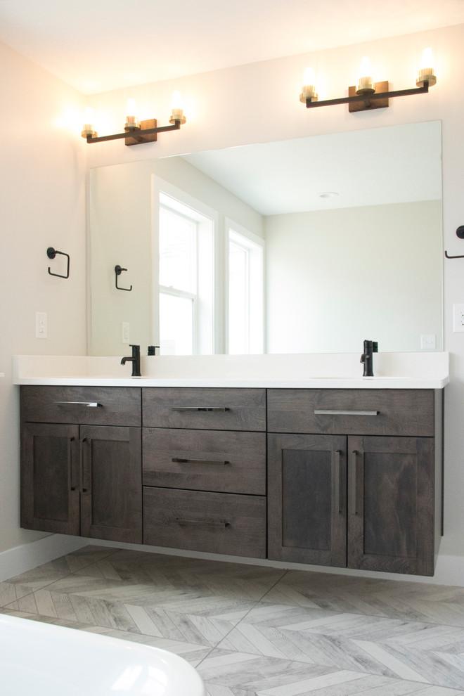 Jaden Beau - American Fork, UT - Bathroom - Salt Lake City ...